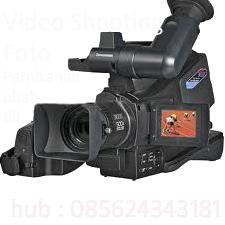 untuk Video dan foto dokumentasi